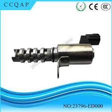 nissan micra idle problem high quality 23796ed000 camshaft solenoid valve vvt 23796 ed000