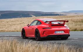 porsche gtr 2017 2017 porsche 911 gt3 in pictures u2013 in the right place at the