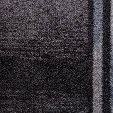 shag carpet floor runner ikaria grey