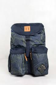 new bags united by blue