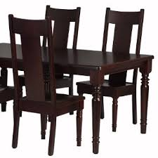 Farm Style Dining Room Sets - farmhouse dining chair dining room chair in the farmhouse style