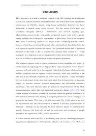 dissertation do pre admission clinics alter the pre operative cours u2026
