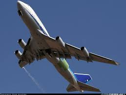 boeing 747 400 wing questions airliners net