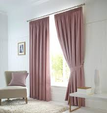 Blush Pink Curtains Blush Pink Curtains Ready Made Blackout Curtains Blush Pink