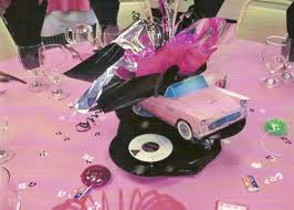decoration ideas grease themed party  home party theme ideas with photo gallery of the decoration ideas grease themed party from homedeinfo