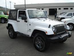 white jeep with teal accents 2012 bright white jeep wrangler oscar mike freedom edition 4x4