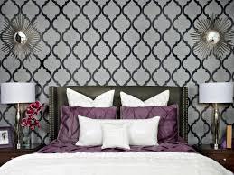 wallpapers for rooms grey and purple wallpaper wallpapersafari