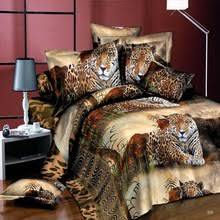 Tiger Comforter Set Popular Tiger Beds Buy Cheap Tiger Beds Lots From China Tiger Beds