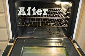 Cleaning Toaster How To Clean The Oven Without Harsh Chemicals