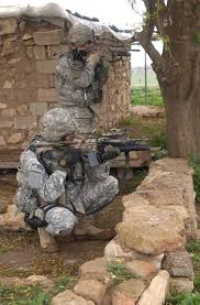 Color Blind Camouflage Test How Well Does Army Camouflage Work