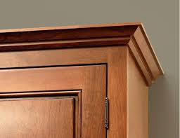How To Install Kitchen Cabinet Crown Molding Kitchen Cabinets Crown Molding Installation Instructions Kitchen