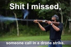 Obama Shooting Meme - image 492067 obama skeet shooting photo know your meme