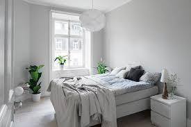 schlafzimmer grau wandfarbe grau im schlafzimmer 25 gestaltungsideen wandfarbe grau