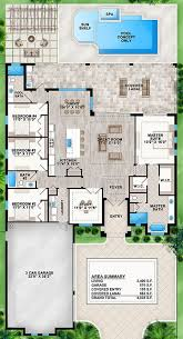 2400 Square Foot House Plans 3707 Best House Plans Images On Pinterest House Floor Plans