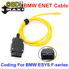bmw e series coding professional for bmw e sys ethernet for bmw enet data cable coding