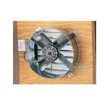 ventamatic vx2515 1 300 cfm 14 gable mount power attic ventilator