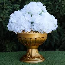 Flower Pot Sale 12 Pcs 12 U0026 034 Roman Empire Wedding Flower Pots Party Decorations