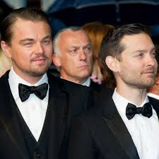 leonardo dicaprio gatsby hairstyle men s hairstyles for 2013 slick wet look bedhead look men