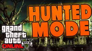 gta 5 halloween dlc new slasher adversary mode u0026 hunted game