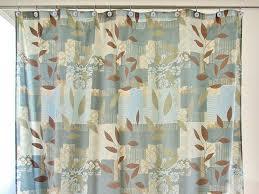 nice shower curtains decor luxury bathroom design