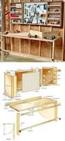Woodworking Plans Garage Shelves by 475 Best Workshop Solutions Images On Pinterest Tips And Tricks