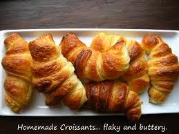 Home Cooking In Montana Homemade Croissants ATK Cook s