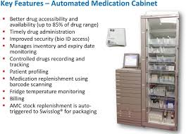temperature controlled medication cabinet singapore electronic medicines management experience pdf