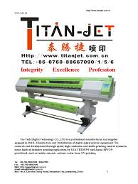 titan tjet tt 1902 1972 users manual printer computing ac