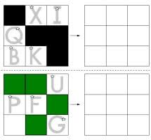 visual perceptual skills printables and worksheets