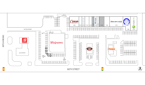 Gas Station Floor Plan by Sandor Old Town Shoppes
