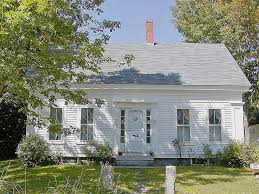 historic cape cod floor plans colonial house styles guide 1600 to 1800