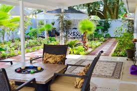 free images villa house flower meal space backyard