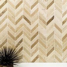 talon crema marfil u0026 travertine marble tile