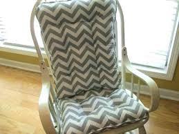 Nursery Rocking Chair Cushions Rocking Chair Pads For Baby Nursery Rocking Chair Pads For Baby