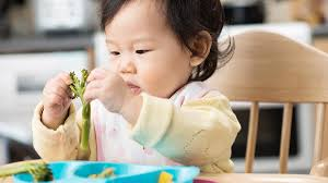 how to do baby led weaning tesco baby club