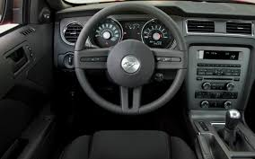 05 mustang interior 2011 ford mustang reviews and rating motor trend