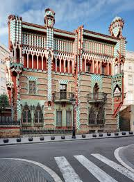 gaudí u0027s first built house set to open to public for first time