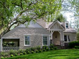 home decor painting brick house exterior paint white on painted