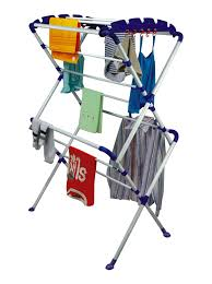 Laundry Room Gorgeous Laundry Hanger Cloth Drying Stand Laundry