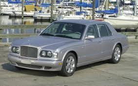 bentley arnage r 2004 bentley arnage information and photos zombiedrive