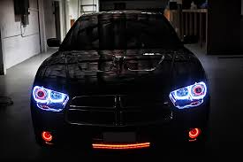 dodge charger car accessories 2012 dodge charger 10 mr kustom auto accessories and customizing