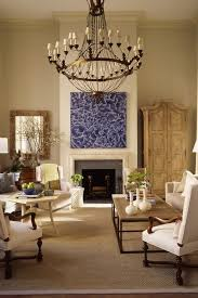 Mcalpine Booth Ferrier Interiors How To Decorate A Room With High Ceilings U2014 Designed