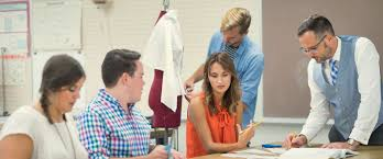 best 5 private fashion merchandising schools and colleges
