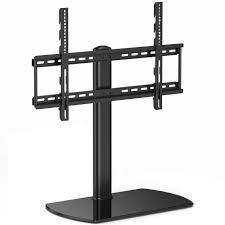 Lg Pedestal Brackets Fitueyes Universal Tv Stand Pedestal Base Fits Most 32