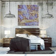 Industrial Loft Apartment Beautiful Pictures How To Make Your Industrial Loft Beautiful With Oversized Artwork