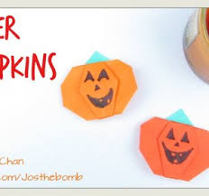 Easy Paper Craft For Kids - halloween crafts easy origami bat tutorial how to make a paper