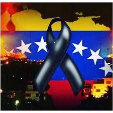 imagenes de venezuela en luto luto por venezuela falconer12 twitter