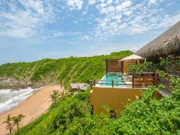 the ultimate villa experience luxury resort with oceanfront