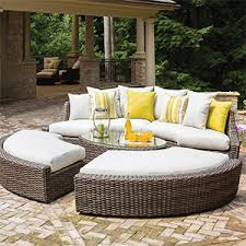outdoor wicker and rattan furniture in laporte indiana