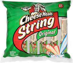 cuisine az frigo frigo cheese heads original string cheese 60 ct bag reviews
